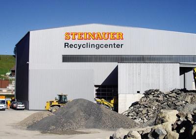 Steinauer_ag_recyclingcenter