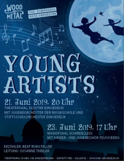 Flyer_Young Artists 2019