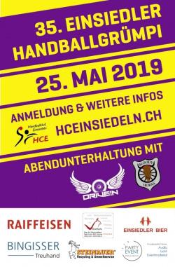 Handballgrümpi