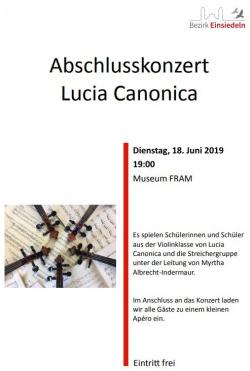 Lucia Canonica Juni 19