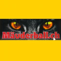 maeuderball